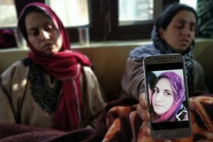 'She Wasn't an Informer,' Says Family of Kashmiri Woman Executed on Video