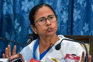 Those Living in Bengal Must Speak Bengali: Mamata Banerjee