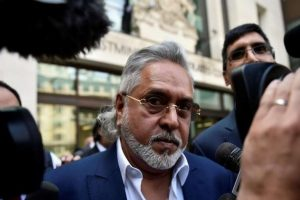 UK Court Grants Indian Banks Permission to Seek Details of Mallya's Assets