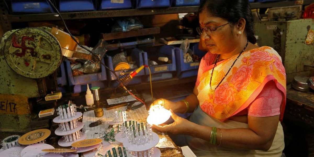 Missing in Interim Budget 2019: A Plan to Help India's Small Businesses