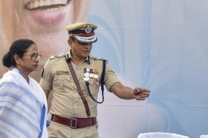 Appear Before CBI in 'Neutral' Shillong, SC Tells Kolkata Police Commissioner