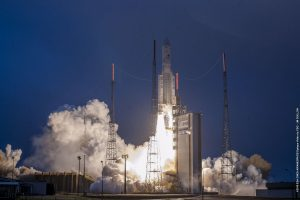 India's Latest Communication Satellite GSAT-31 Launched Successfully