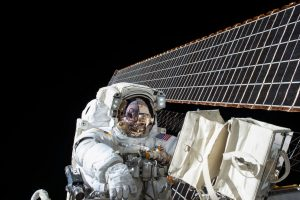 Beating Antibiotic Resistance Could Be a Bigger Challenge in Space