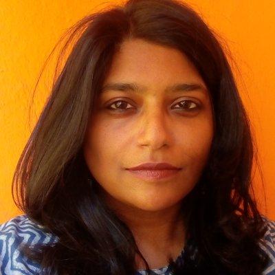 Saudha Kasim