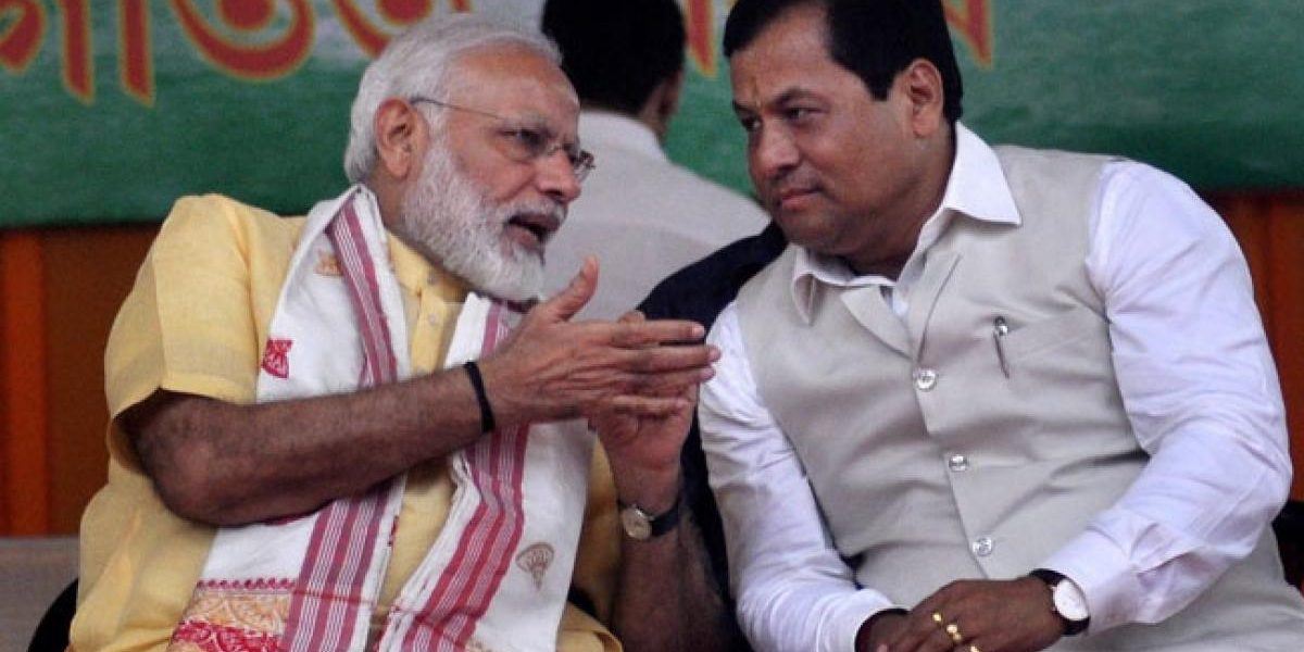 In Its Hour of Glory, Why Is the BJP in Turmoil in the Northeast?