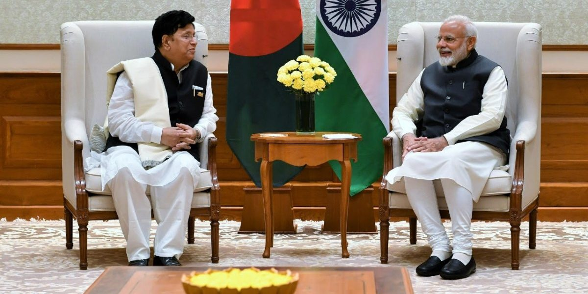 Bangladesh Says it Will Take Back Undocumented Immigrants Who May Have Crossed to India
