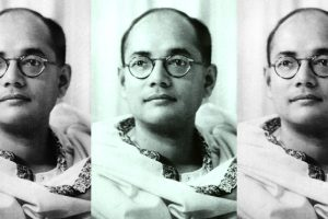 The Treason Trial of Netaji That Never Happened