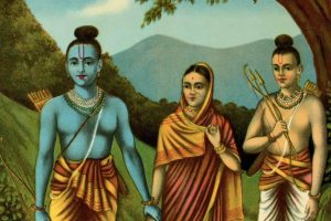 Retelling Ramayana From Sita's Maternal Perspective