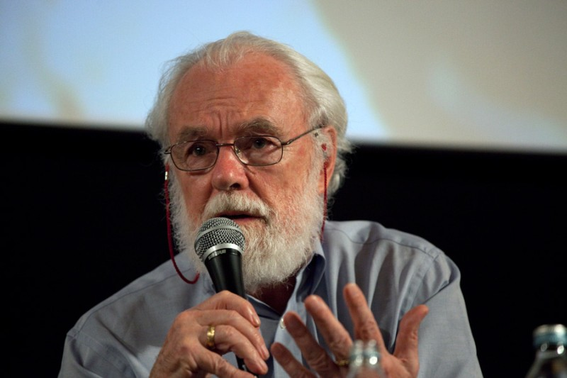 'The Neoliberal Project is Alive But Has Lost Its Legitimacy': David Harvey