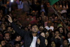 JNU Sedition Row: Age of Unreason and 'Reasonable Restrictions'