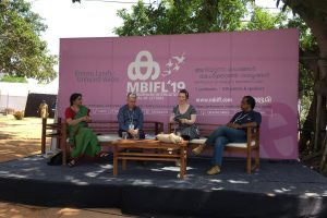 Walking the Talk: Plastic -Free Literary Festivals Are Possible