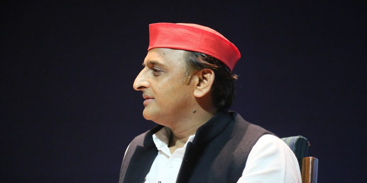 Akhilesh Yadav to Contest Lok Sabha Polls From Azamgarh, Mulayam From Mainpuri