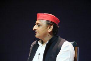 Akhilesh Yadav to Contest Lok Sabha Polls From Azamgarh, Mulayam From Mainpuri