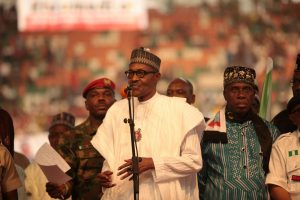 Postponement Fuels Lack of Trust in Nigeria's Ability to Hold Fair Elections