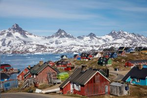 As Ice Melts, Greenland Could Become a Potential Sand Exporter: Study