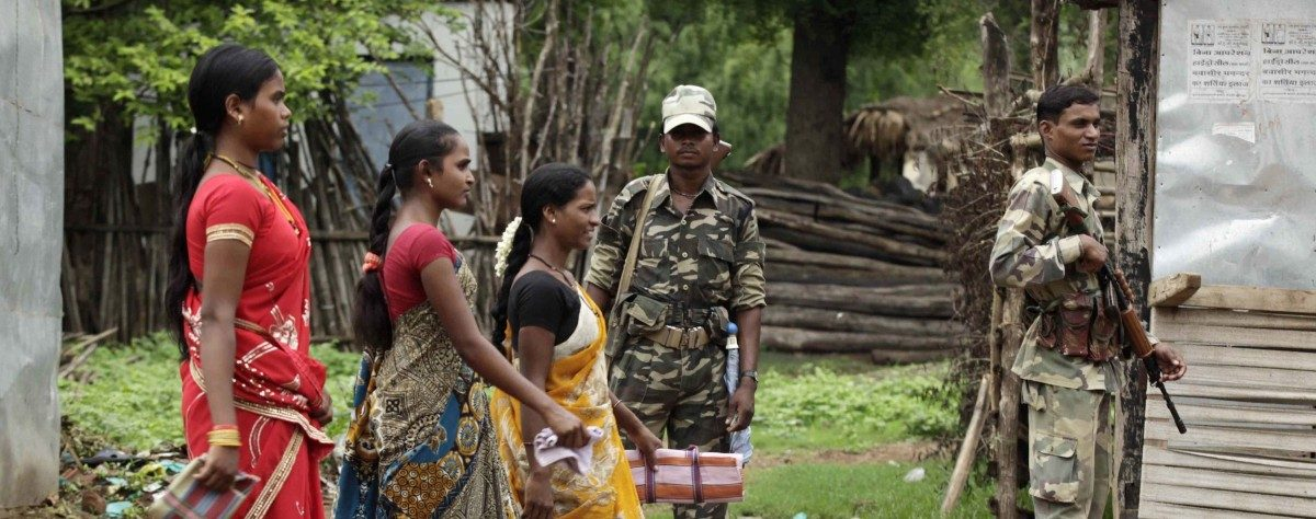 Three Bullets and Three Women: A 'Fake Encounter in Bastar'