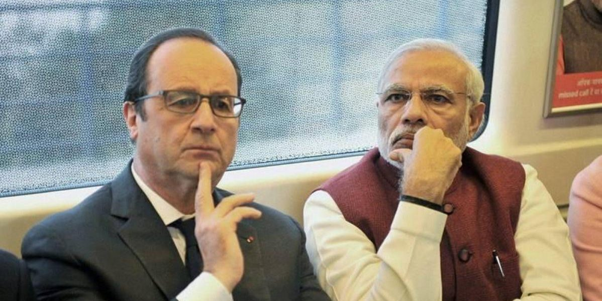 Where the Modi Govt Scores and Where it Doesn't in CAG Report on Rafale