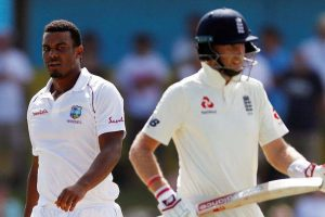 Of Shannon Gabriel, Sarfraz Ahmed and Cricket's Cultural Problem