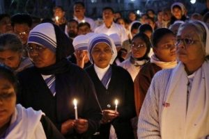 India 10th Most Dangerous Country to Live in for Christians: Report