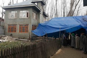 Pulwama Attacker 'Never Showed Inclination to Join Militancy,' Says Family