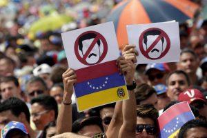 India's Stake in the Crisis in Venezuela