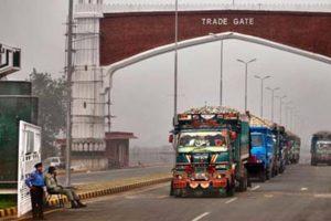 India Hikes Tariffs on all Pakistani Imports to 200%