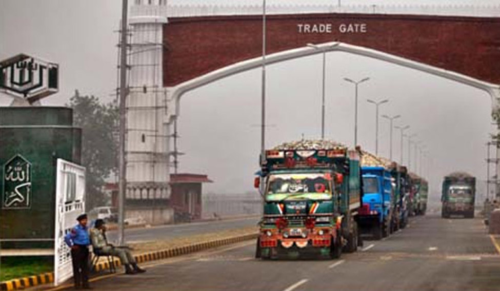 India Hikes Tariffs on all Pakistani Imports to 200%