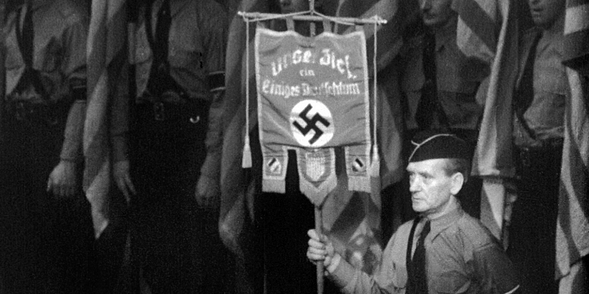 Demagogues Today Have Much in Common With Nazi Ideology: Filmmaker Marshall Curry