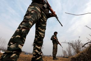 CRPF Jawan Killed in Encounter With Alleged Maoists in Chhattisgarh