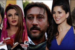 Watch | Bollywood Celebrities Are Willing to Post Propaganda for Hard Cash