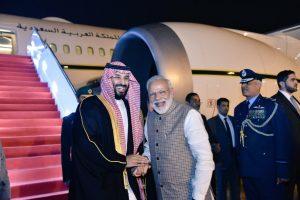Watch | Modi's Pak Policy Caught Between Pulwama and Hug for Saudi Prince