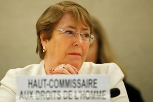 UN Human Rights Chief Condemns Pulwama Attack, Cautions Against Vigilantism