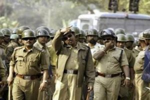 Maharashtra Police Denies Permission for Long March by Farmers, Workers