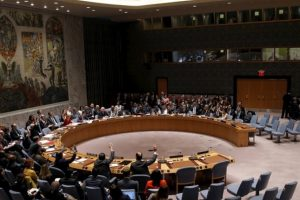 US-China Spat Ensures UN Security Council is Missing in Action on COVID-19 Pandemic
