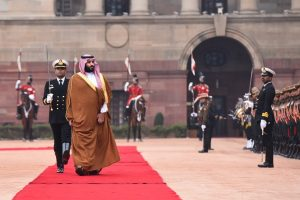 Why It Was Wrong to Expect the Saudi Prince to Take India's Cue on Pakistan