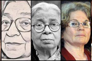 The Bhasha Writer and Her Women
