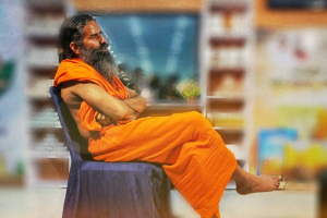 Baba Ramdev's Trust Among Applicants to Establish Vedic School Board