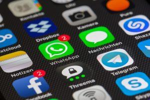 Parliamentary Panel Summons Top Bosses of Facebook, WhatsApp, Instagram