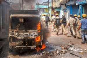 Ground Report: A Year After Violence, Bengal's Asansol Gears Up for Elections
