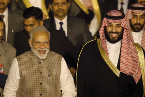 Mohammed bin Salman's Foray Into the South Asian Quagmire