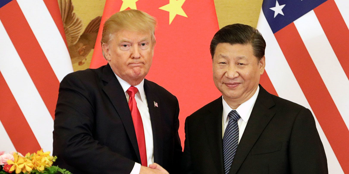 Breakdown of US-China Relations Will Leave the World Scrambling to Cope