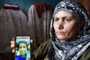 How Stray Explosives Are Endangering Kashmir's Minors