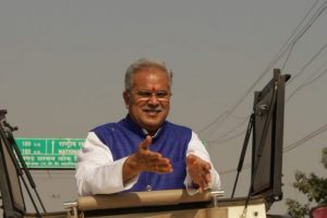 Bhupesh Baghel Tries to Ensure Chhattisgarh Govt Isn't Going the Rajasthan, MP Way
