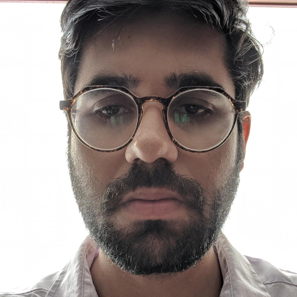 Karan Dhingra