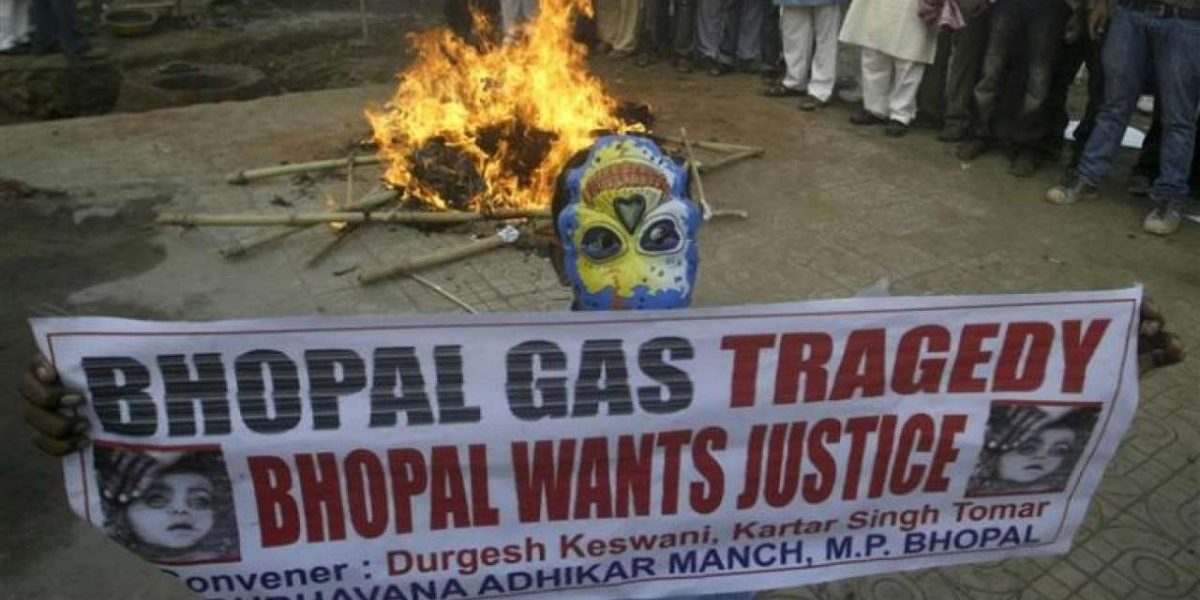 As Bhopal Votes, Gas Leak Survivors Say Modi Government has Failed Them