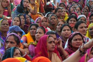 The Life of Labour: Forced Eviction of Tribals; Anganwadi Workers Protest