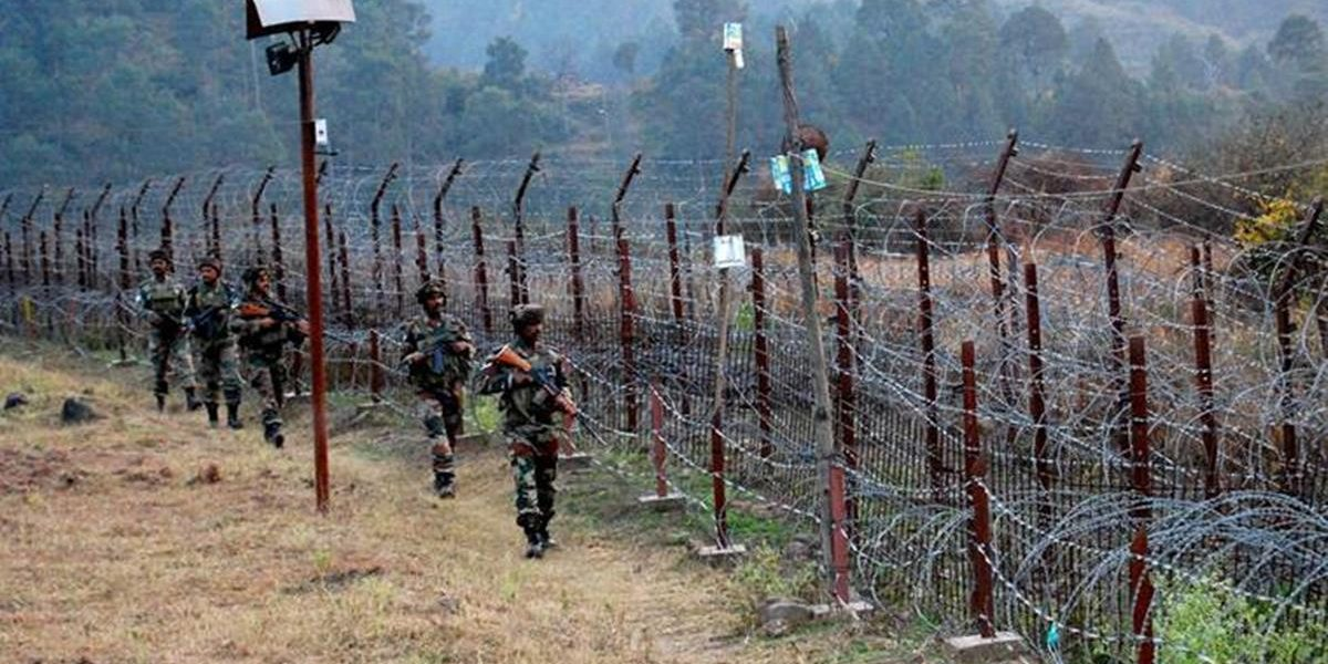 For First Time in 18 Years, India, Pakistan Agree to 'Strictly' Observe LoC Ceasefire