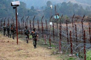 Pakistan Summons Indian Diplomat Over LoC 'Ceasefire Violations'