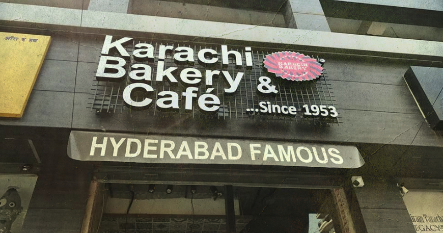 'Karachi Bakery' Is the Name of a Little Memory That Survived Partition