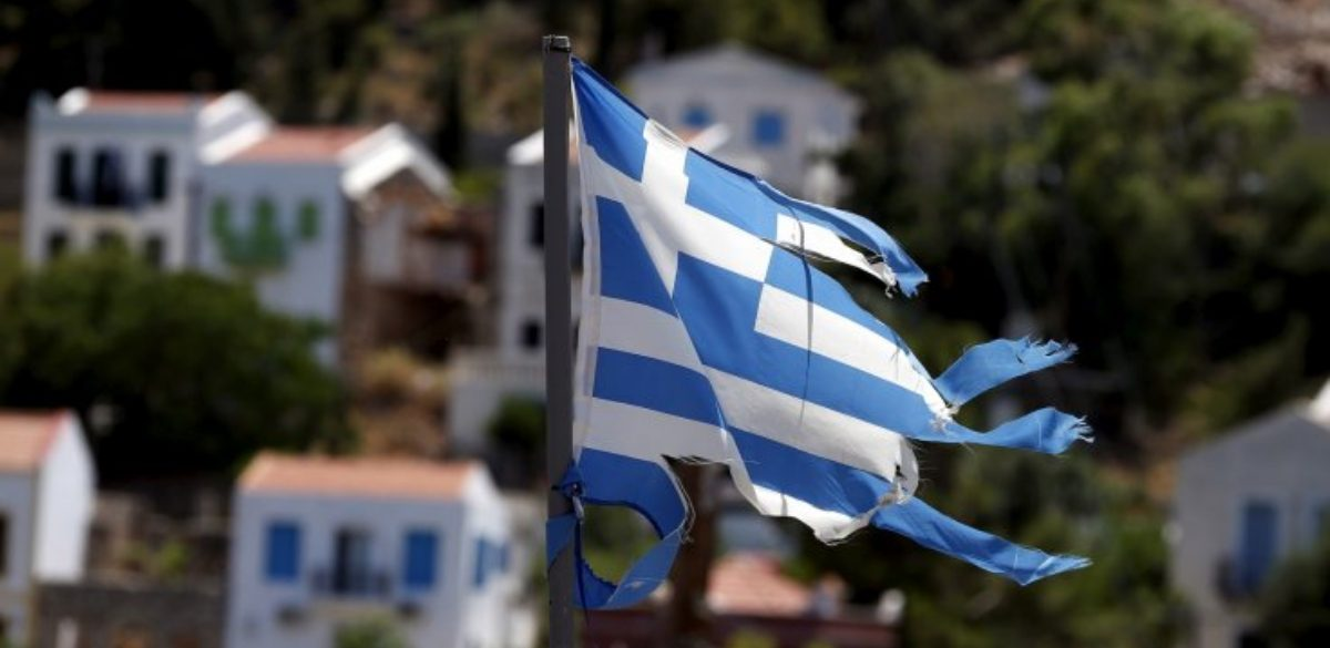 Lessons from the Greek Crisis